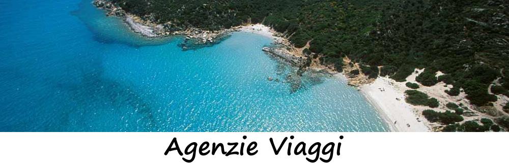 Agenzie viaggi nel Sud Sardegna