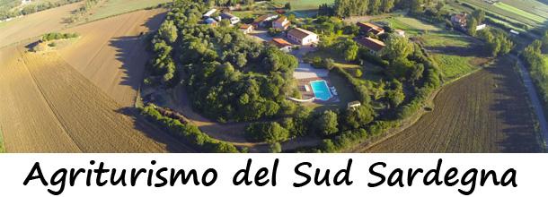Agriturismo del Sud Sardegna