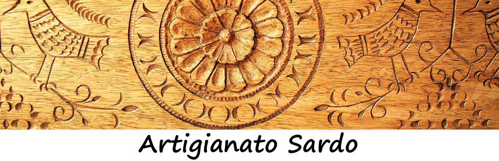Artigianato Sardo sud Sardegna