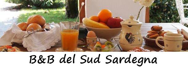 Bed & Breakfast del Sud Sardegna