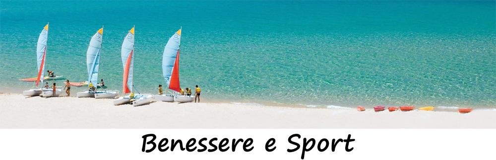 Benessere e Sport nel Sud Sardegna