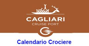 Calendario Crociere Cagliari
