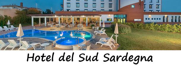 Hotel del Sud Sardegna