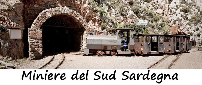Le Miniere del Sud Sardegna