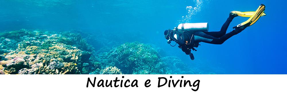Nautica e Diving nel Sud Sardegna