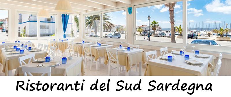 Ristoranti del Sud Sardegna