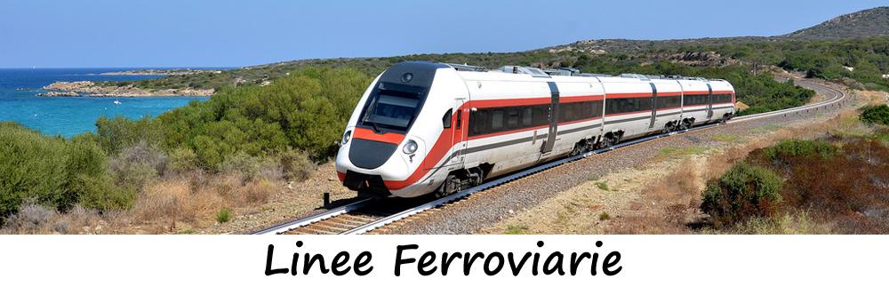 treni sud sardegna