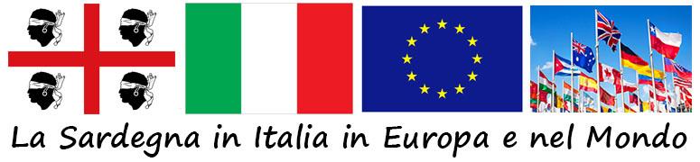 la sardegna in italia in europa e nel mondo