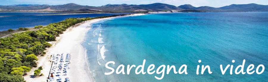 La Sardegna in Video