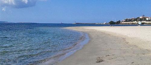 Spiaggia di Portovesme