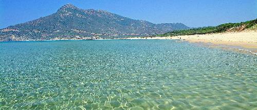 Spiaggia Portixeddu