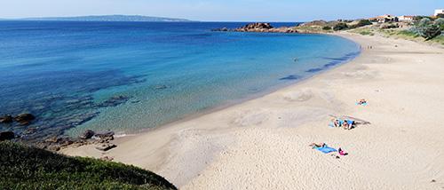 Spiaggia Portopaglietto