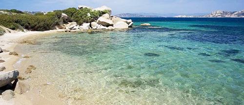 Spiaggia La Punta