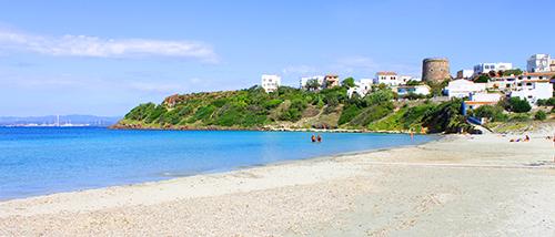 Spiaggia Sottotorre