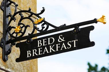 Bed & Breakfast in Sardegna
