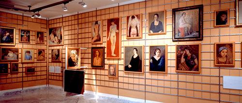 Cagliari collezioni mostre