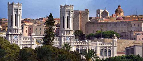 Immagini di Cagliari