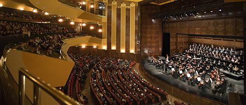 Teatro a Cagliari