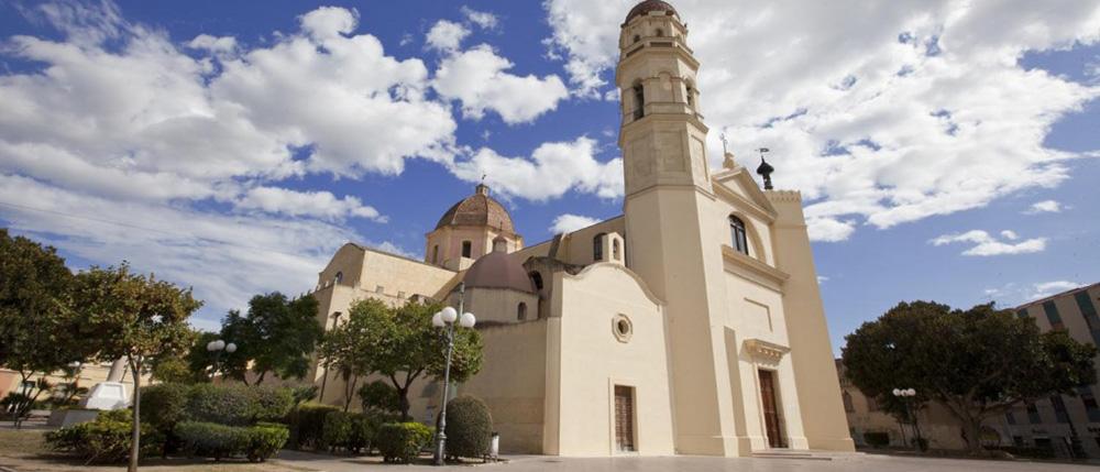 Chiesa di Quartu