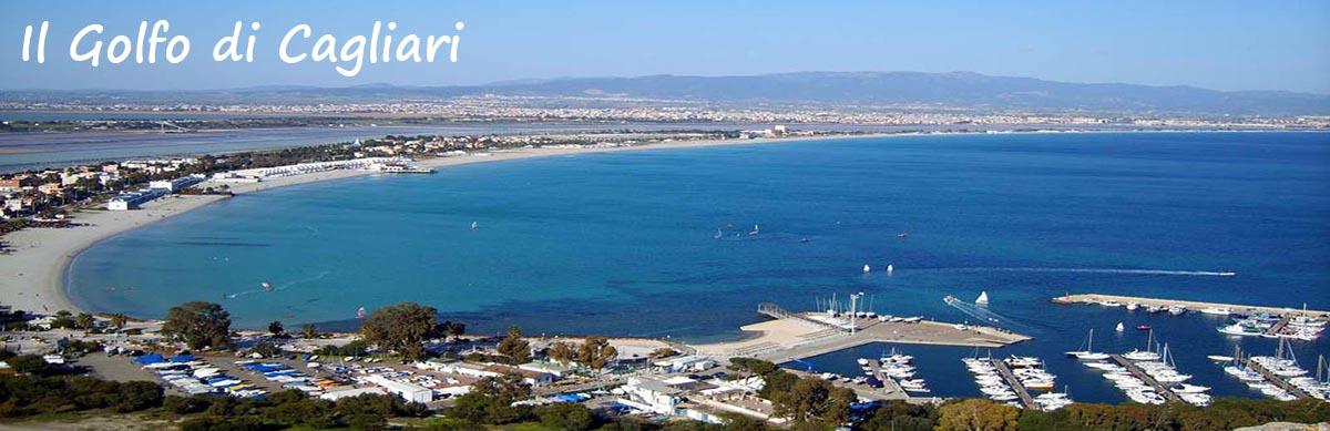 Il Golfo di Cagliari