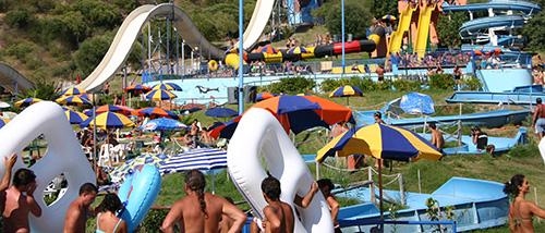 Parco Acquatico Sardegna