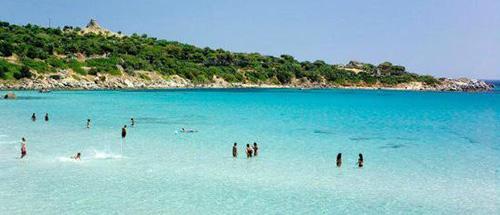 Quartu Spiaggia Poetto
