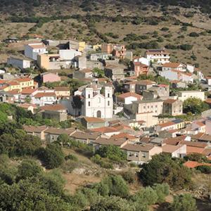 San Nicolò Gerrei