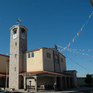 Sant'Andrea Frius
