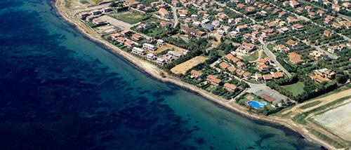 Torre degli Ulivi Capoterra Sardegna