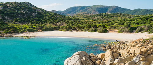 Spiaggia Cala Cipolla Sardegna