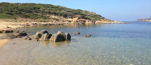 Spiaggia del Morto Sardegna