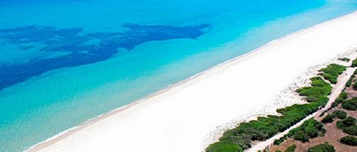 Spiaggia Marina Rei Muravera