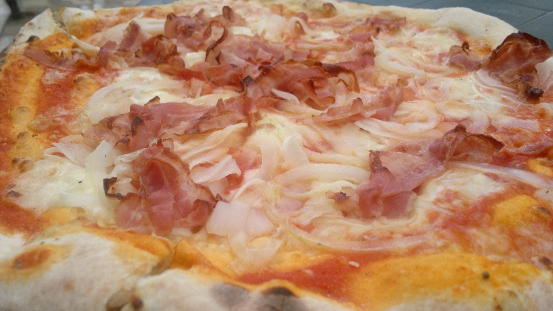 Peppe Pizza Carbonia