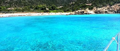 Spiaggia Perdalonga Teulada