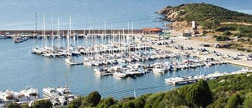 Porto di Teulada