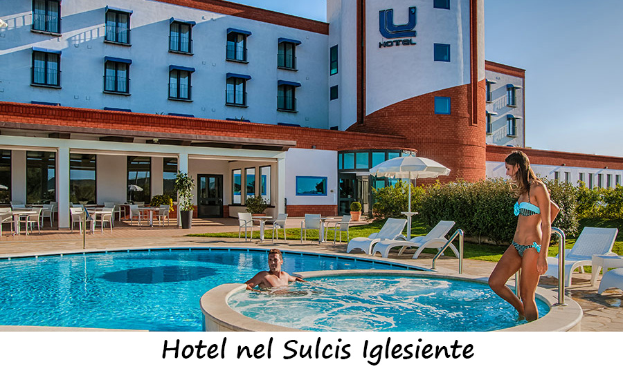 Hotel nel Sulcis Iglesiente