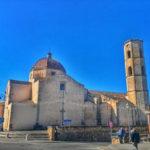 Chiesa di San Leonardo a Serramanna