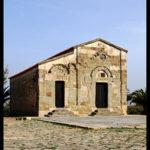 Chiesa San Michele a Siddi