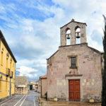 Chiesa di Turri