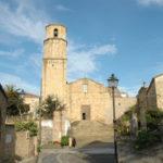 Chiesa di Collinas