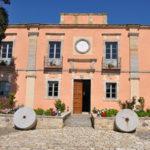 Villa Asquer a Tuili