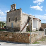 Chiesa di Antoccia a Villamar