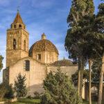 Villanovafranca, chiesa di San Lorenzo Martire