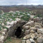 Sito archeologico a Serrenti