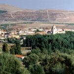 Città di Ussaramanna in Sardegna