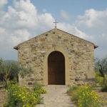 Chiesa di Ussaramanna